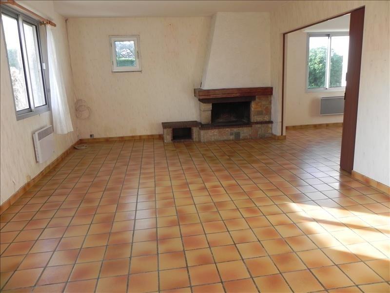 Sale house / villa Tregastel 260625€ - Picture 2