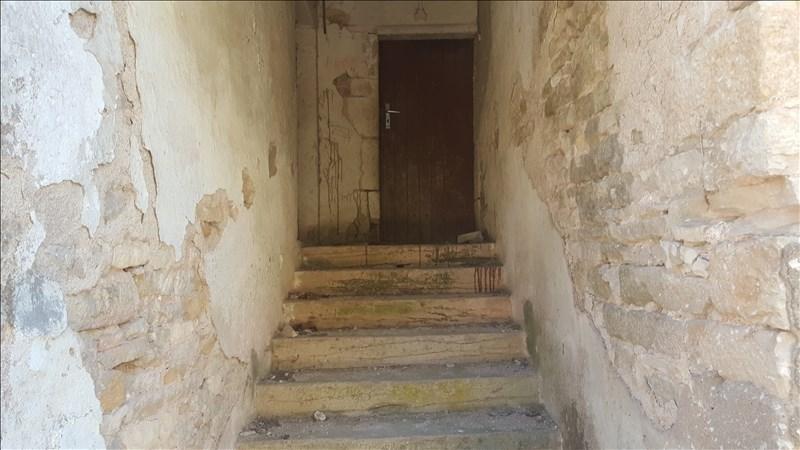 Vente maison / villa La chapelle sous brancion 46000€ - Photo 9