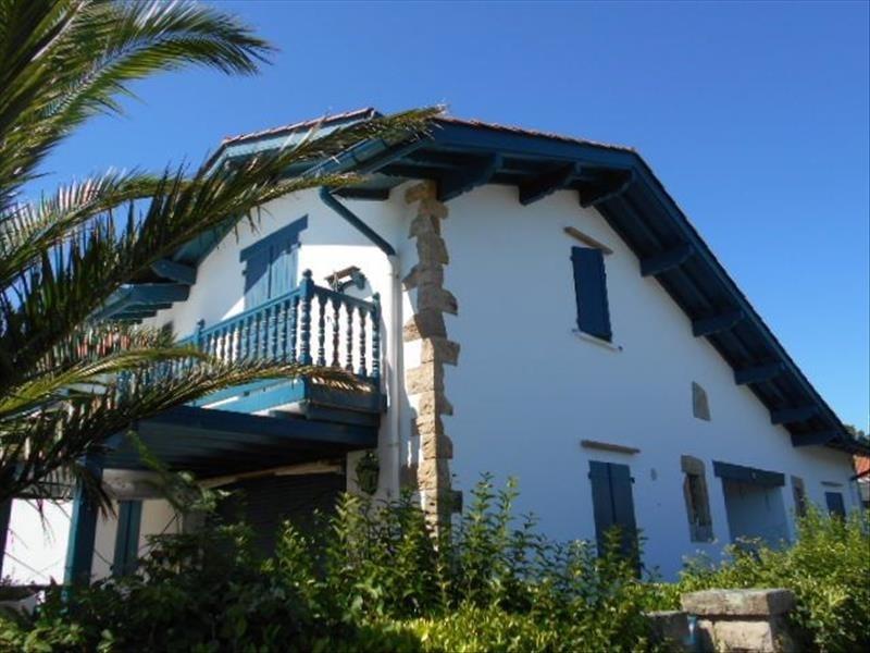 Venta de prestigio  casa Bidart 998000€ - Fotografía 2
