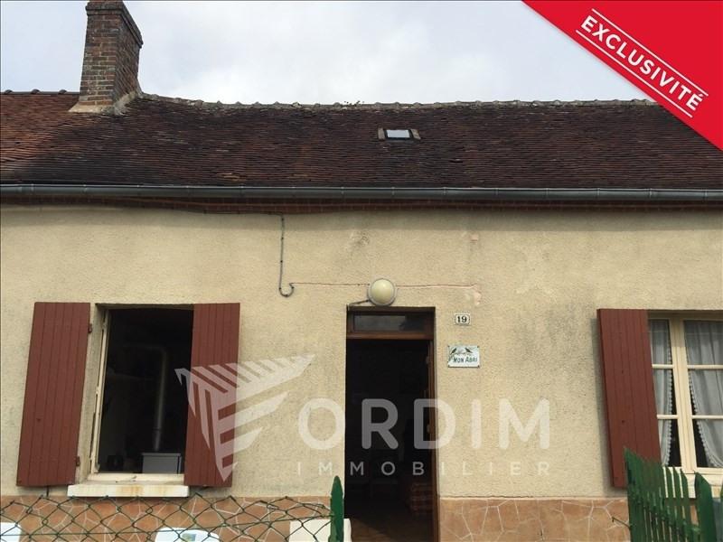 Vente maison / villa Bleneau 27000€ - Photo 1