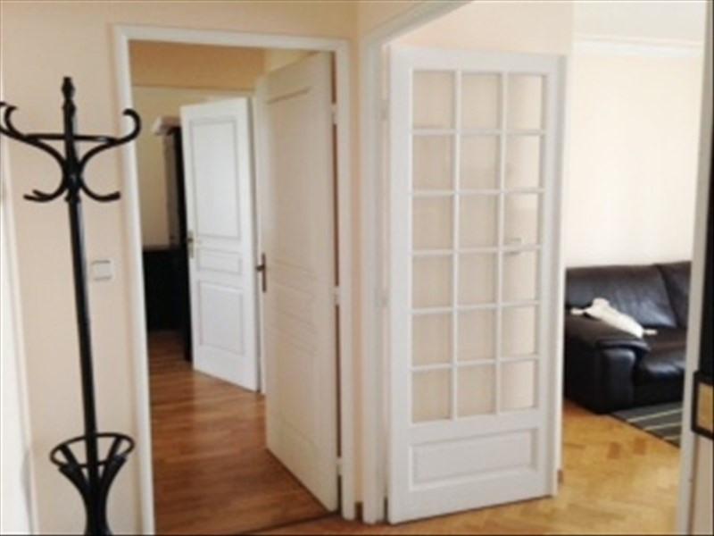 Vente appartement Paris 7ème 910000€ - Photo 6