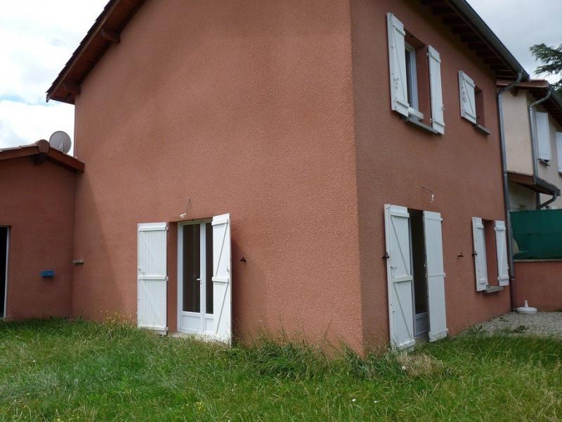 Vendita casa Bessenay 219000€ - Fotografia 1