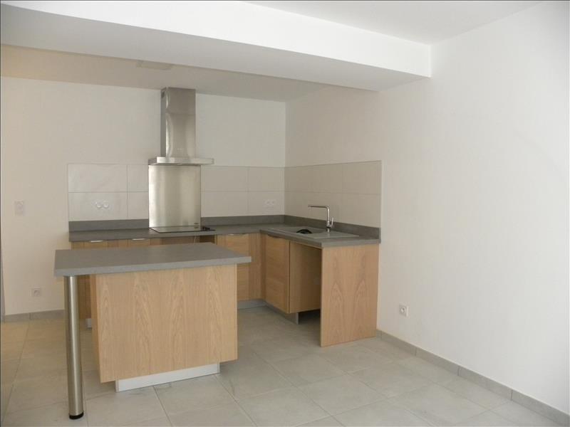 Rental apartment St jean pied de port 445€ CC - Picture 1