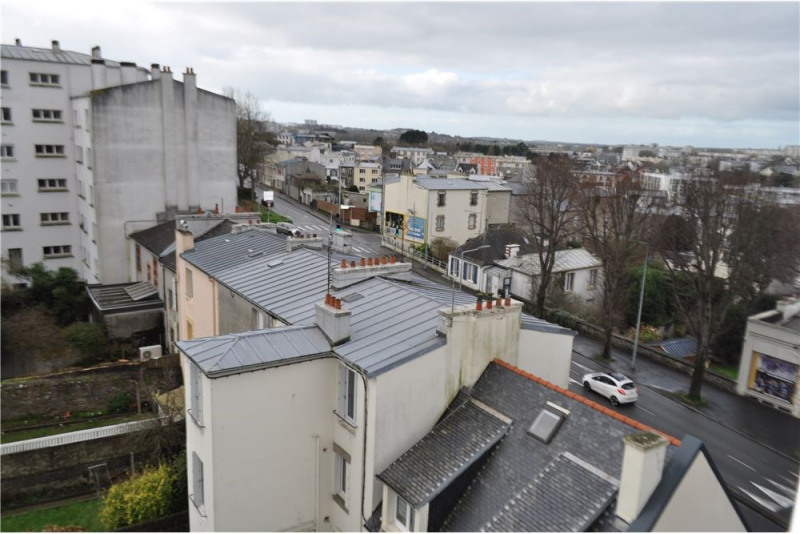 Vente appartement Brest 85 200€ - Photo 13