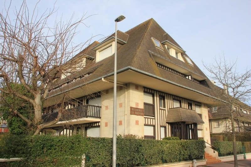 Vente appartement Villers sur mer 123600€ - Photo 1