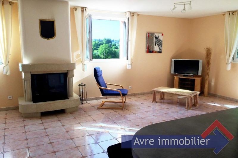 Sale house / villa Verneuil d avre et d iton 243000€ - Picture 10