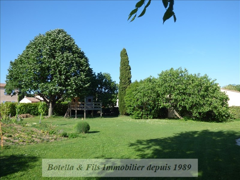 Sale house / villa Uzes 299 000€ - Picture 3