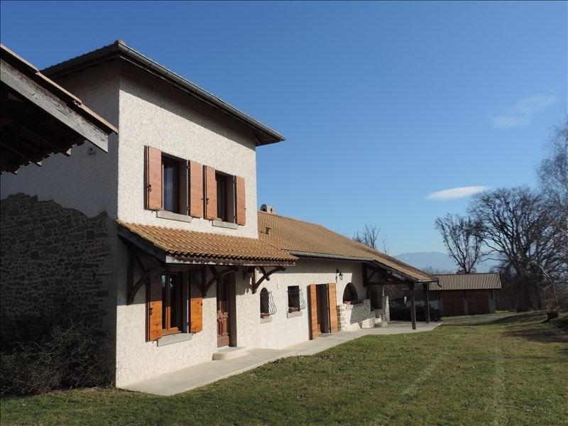 Vente de prestige maison / villa St marcellin 735000€ - Photo 7