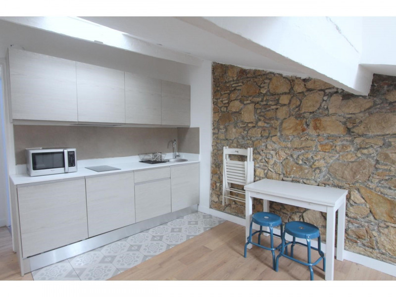 Sale apartment Nice 210000€ - Picture 2