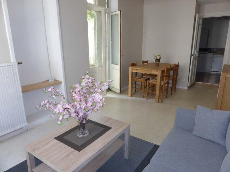 Verkoop  appartement Bagneres de luchon 165850€ - Foto 5