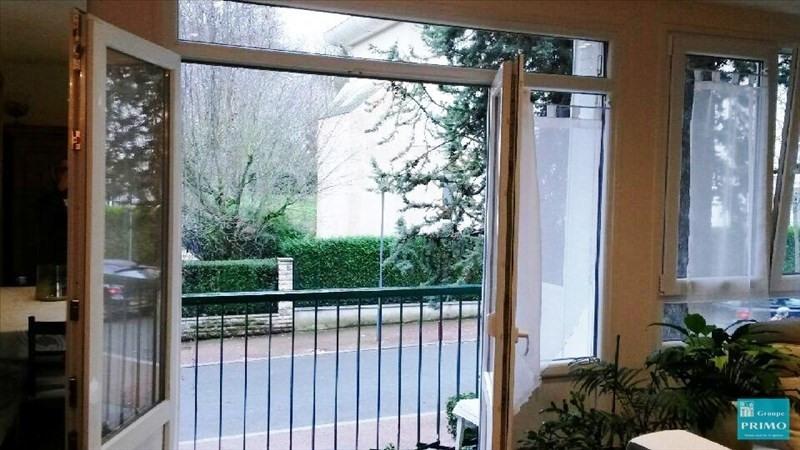 Vente appartement Sceaux 415000€ - Photo 6