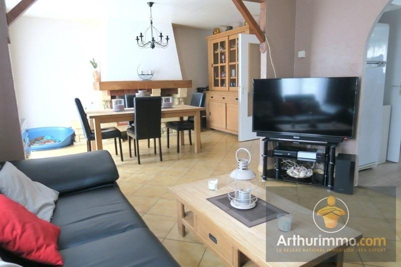 Sale house / villa Savigny le temple 260000€ - Picture 3