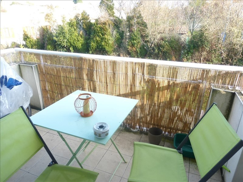 Sale apartment Tonnay charente 102 000€ - Picture 1