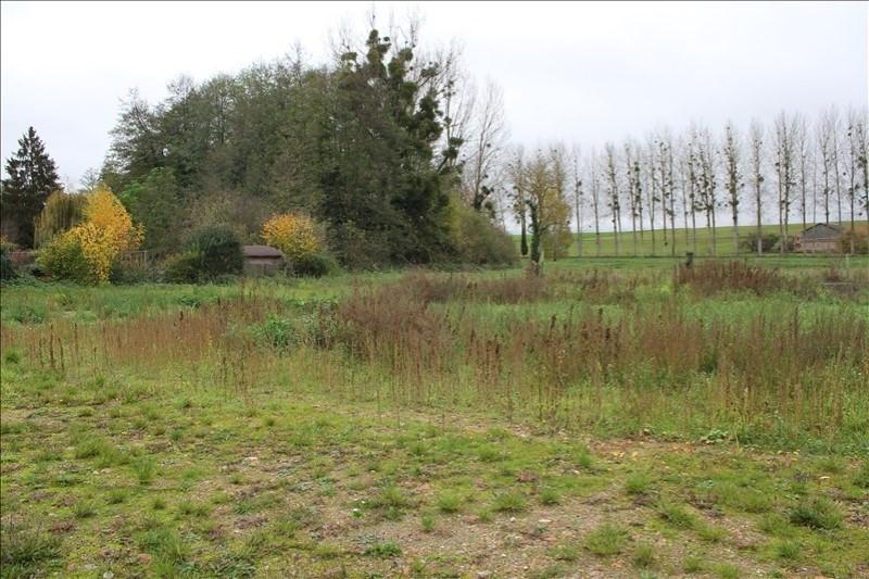 Verkoop  stukken grond Epernon 99000€ - Foto 1
