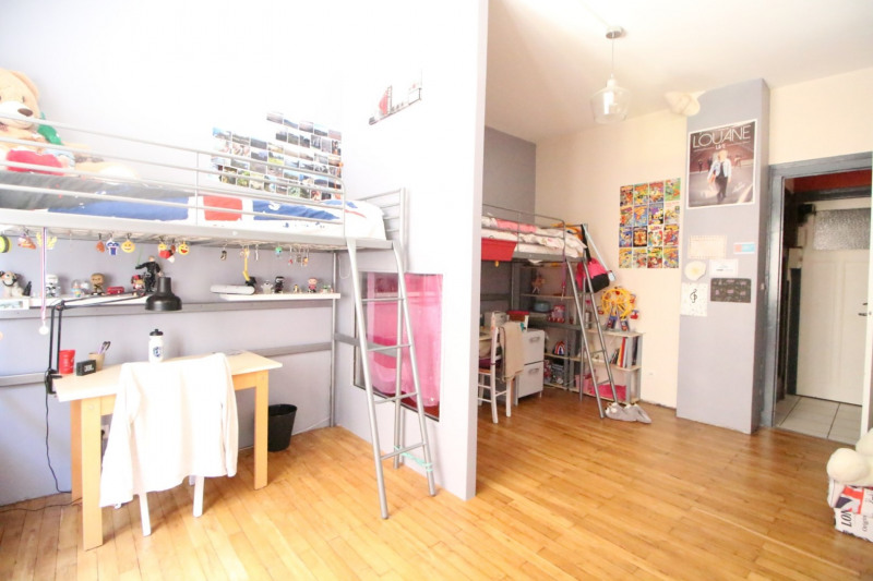 Sale apartment Grenoble 198 000€ - Picture 6