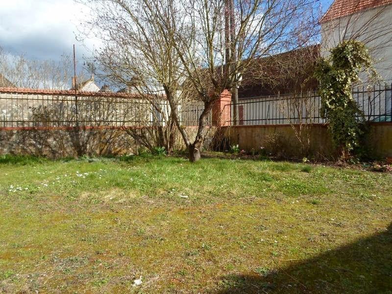 Vente maison / villa Chabris 75000€ - Photo 4