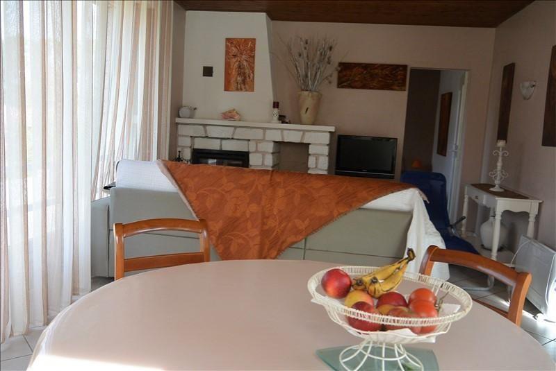 Sale house / villa Jard sur mer 187200€ - Picture 6