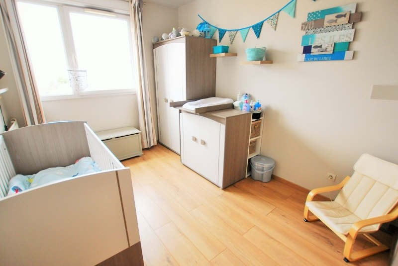 Revenda apartamento Bezons 240000€ - Fotografia 6