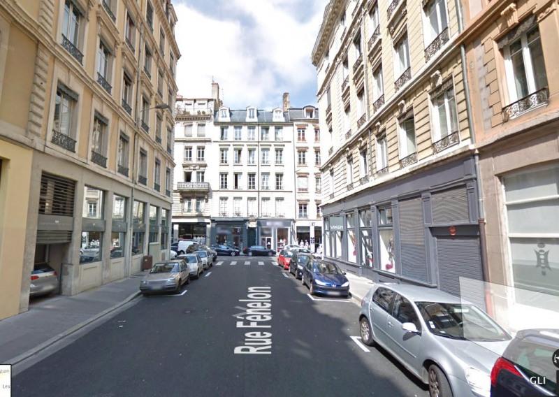 Rental apartment Lyon 6ème 1038€ CC - Picture 3