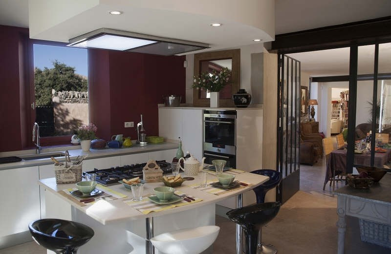 Vente de prestige maison / villa Gordes 795000€ - Photo 2