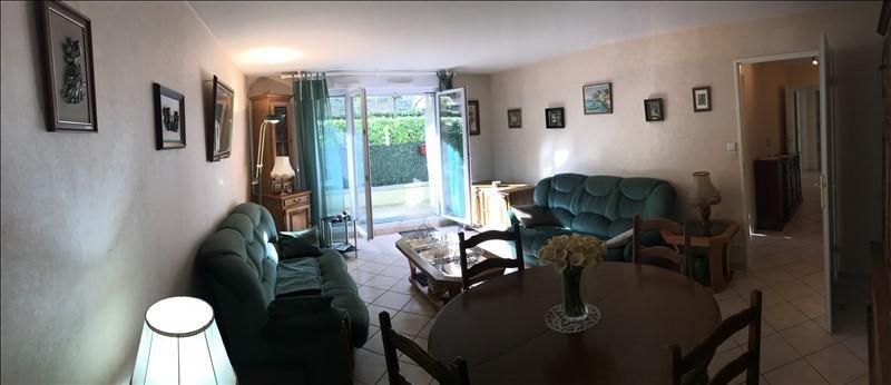 Sale apartment Villejuif 315000€ - Picture 2