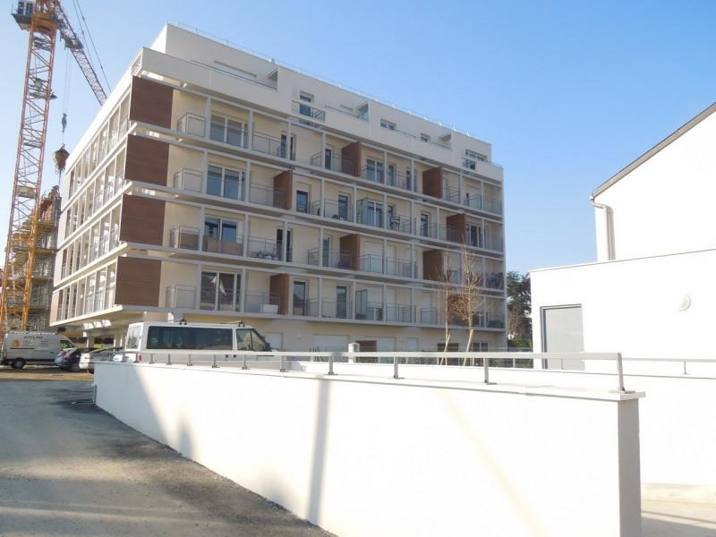 Rental apartment Le mee sur seine 650€ CC - Picture 1