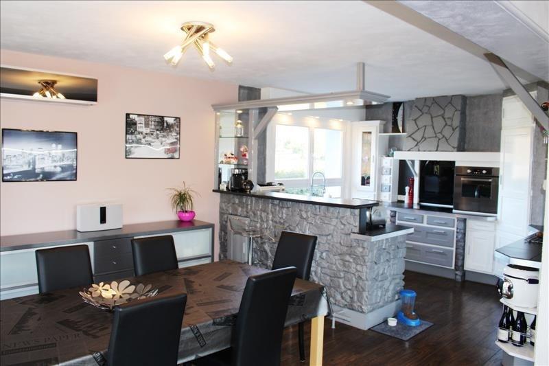 Deluxe sale house / villa St blaise la roche 245000€ - Picture 3