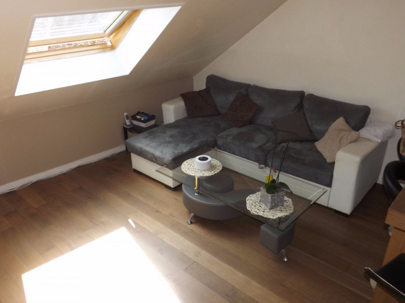 Vente appartement Lesigny 155 000€ - Photo 1