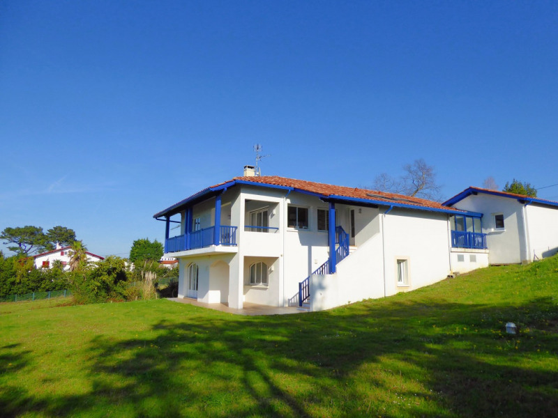 Vente maison / villa Saint-jean-de-luz 1 090 000€ - Photo 1