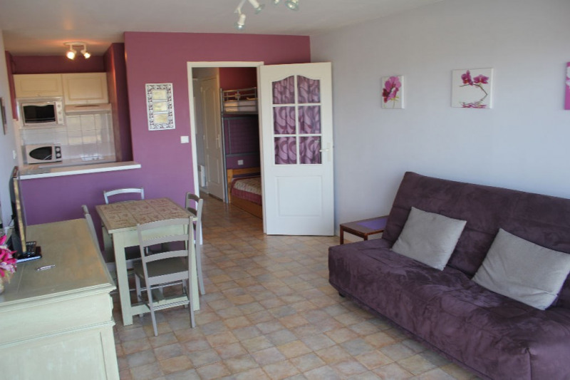 Vente appartement Stella 148 000€ - Photo 3