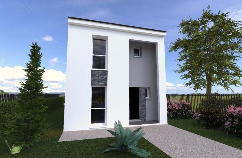 Maison  5 pièces + Terrain 623 m² L'Haÿ-les-Roses par MAISONS BERVAL