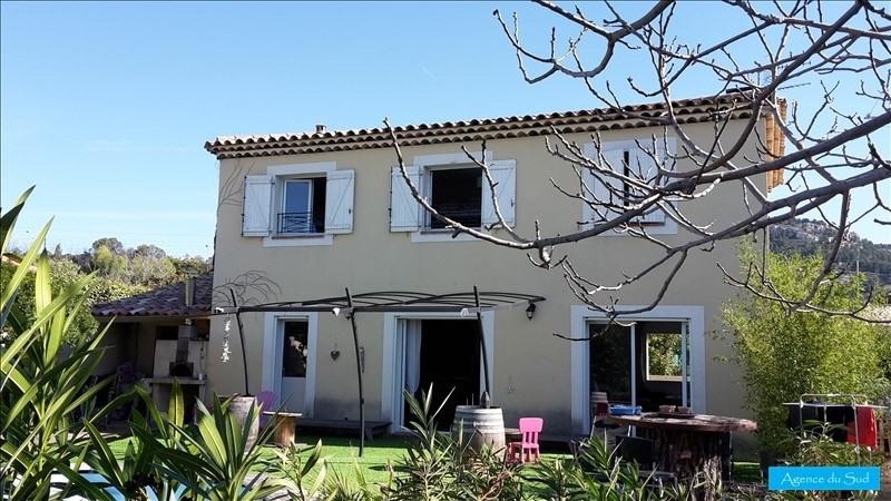 Vente de prestige maison / villa Cassis 609500€ - Photo 1