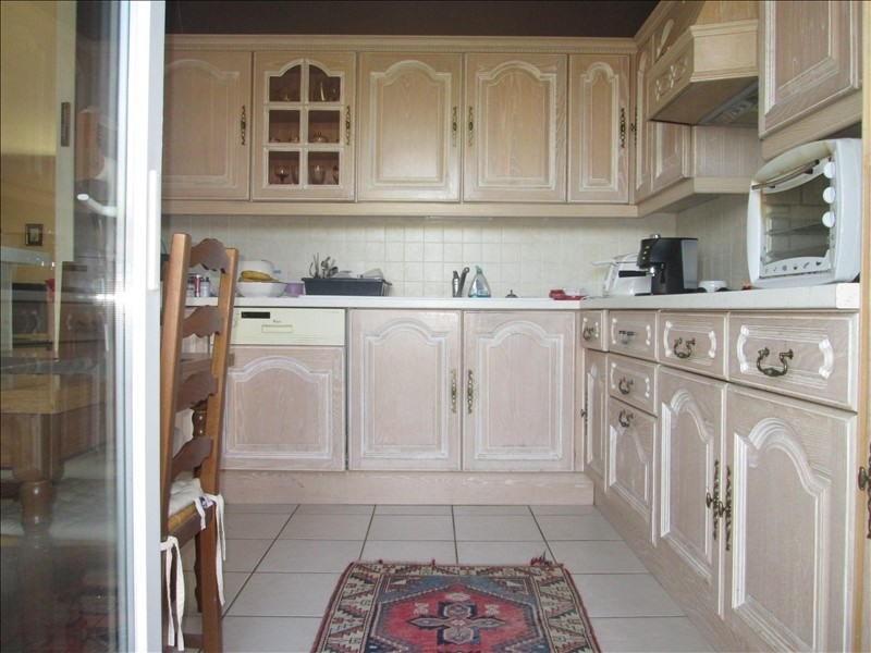 Sale house / villa Cuisery 170000€ - Picture 3