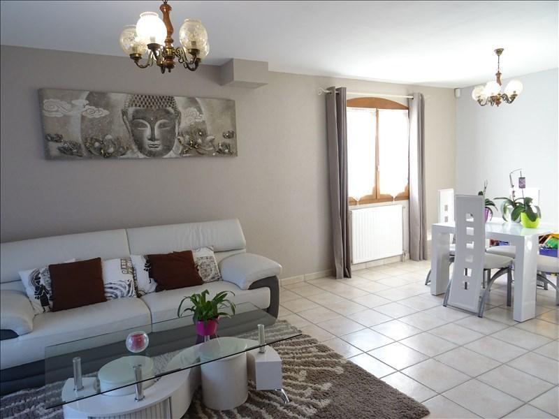 Vente maison / villa L'isle d'abeau 318000€ - Photo 3