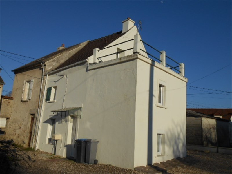 Sale house / villa La ferte sous jouarre 163 000€ - Picture 1