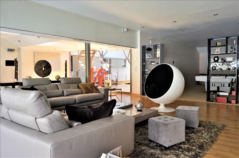 Vente appartement Deauville 694000€ - Photo 3