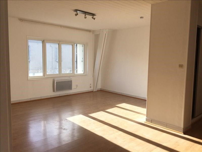 Location appartement Sautron 625€ CC - Photo 1