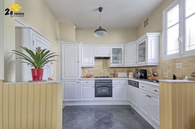 Sale house / villa Thiais 513000€ - Picture 6