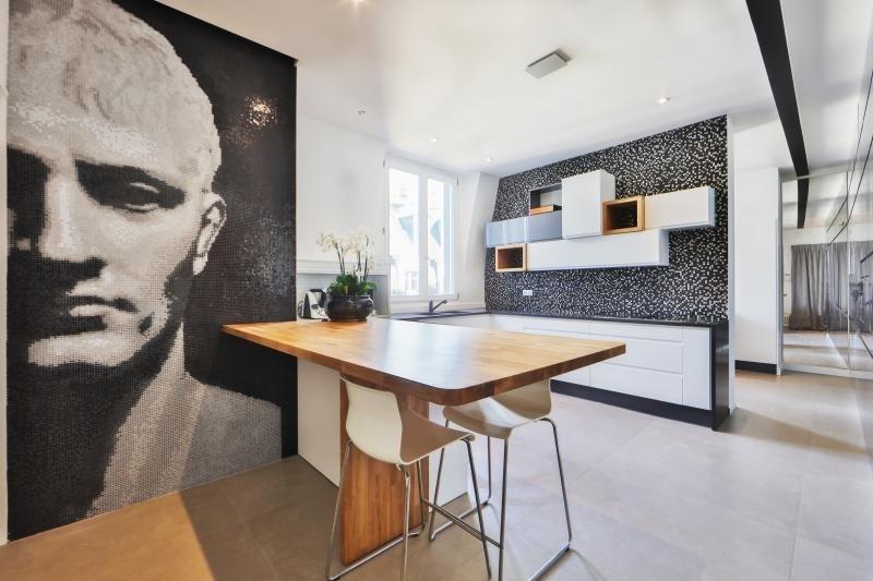 Deluxe sale apartment Paris 16ème 6500000€ - Picture 6
