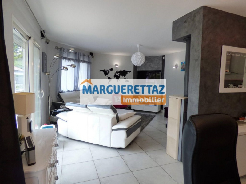Vente maison / villa Peillonnex 518 000€ - Photo 15