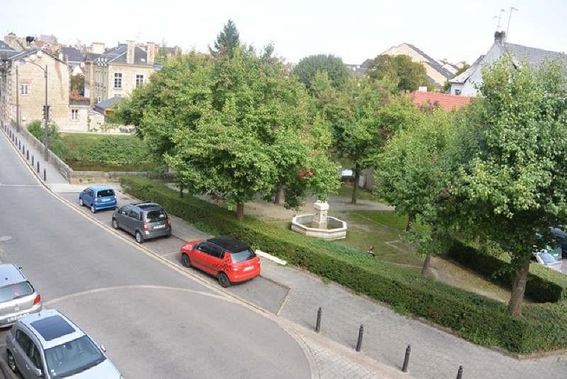 Vente appartement Alencon centre 90100€ - Photo 2