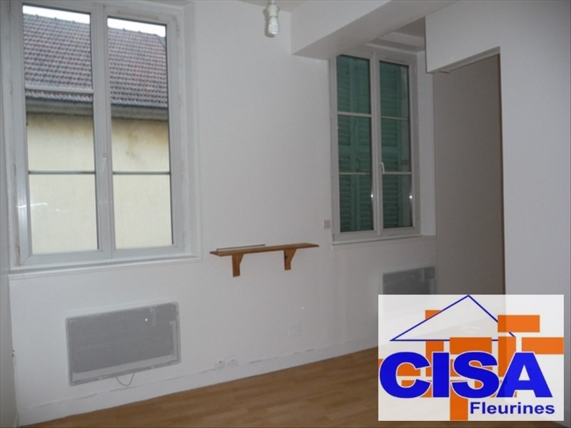 Rental apartment Pont ste maxence 450€ CC - Picture 2