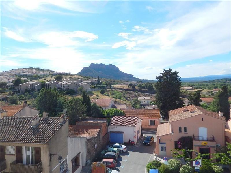 Vente appartement Roquebrune sur argens 235000€ - Photo 1