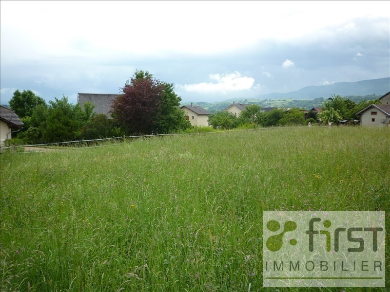 Sale site Vallieres 215 000€ - Picture 2