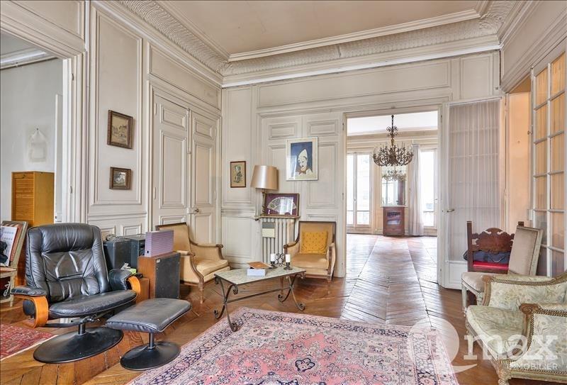 Deluxe sale apartment Paris 8ème 1450000€ - Picture 5