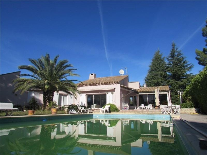 Vente maison / villa Beziers 399000€ - Photo 8