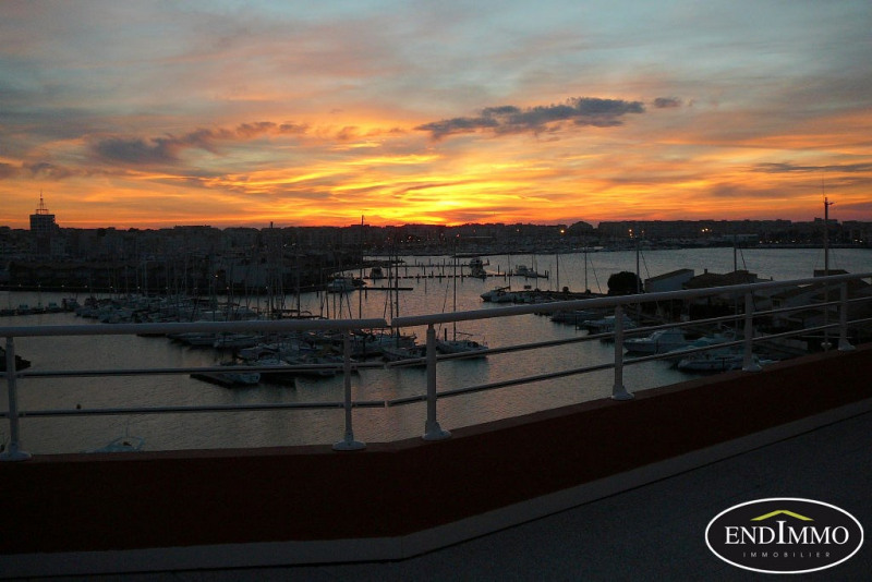 Deluxe sale apartment Agde 795000€ - Picture 5