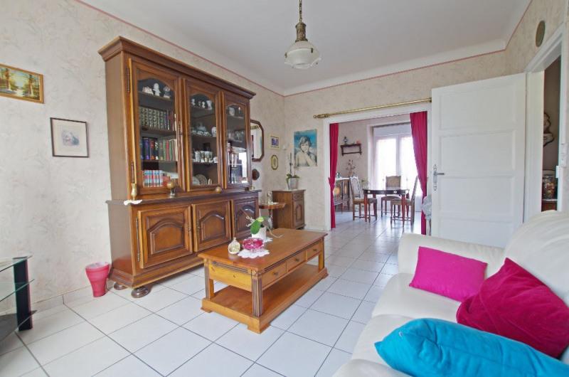 Sale house / villa Cholet 133000€ - Picture 1