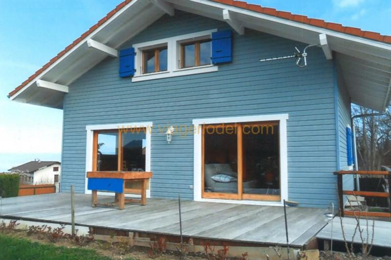Lijfrente  huis Féternes 22500€ - Foto 1