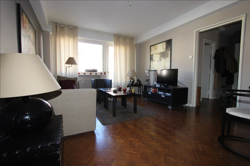 Sale apartment Strasbourg 449 000€ - Picture 5